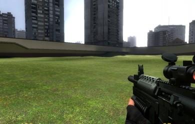 future_machine_gun.zip For Garry's Mod Image 1