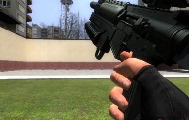 future_machine_gun.zip For Garry's Mod Image 2
