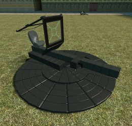 Anti-Aircraft Turret For Garry's Mod Image 1