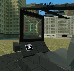 Anti-Aircraft Turret For Garry's Mod Image 2