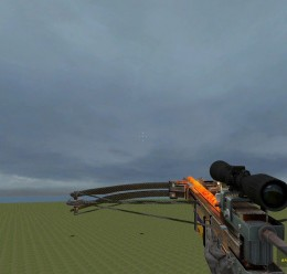 deadly_crossbow.zip For Garry's Mod Image 2