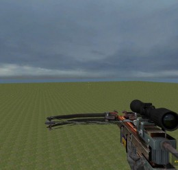 deadly_crossbow.zip For Garry's Mod Image 3