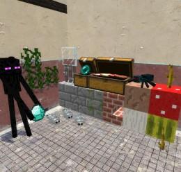 MC Model Pack 4.2 For Garry's Mod Image 3