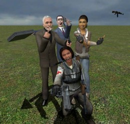 Heavy-D's SWEPs For Garry's Mod Image 2