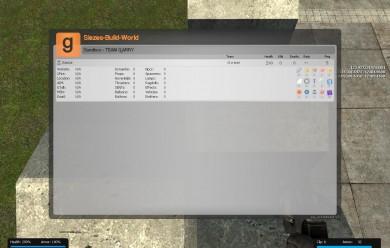 SiezesHudV2 For Garry's Mod Image 1