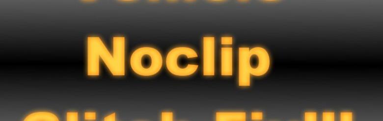 vehiclenoclipglitchfix_1_2.zip For Garry's Mod Image 1