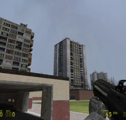 Half-Life 2 Beta HUD v1.1 For Garry's Mod Image 1