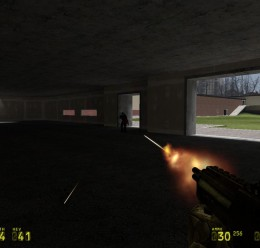 Half-Life 2 Beta HUD v1.1 For Garry's Mod Image 2