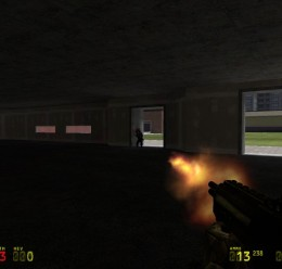 Half-Life 2 Beta HUD v1.1 For Garry's Mod Image 3