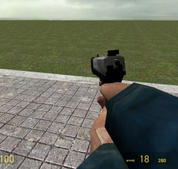 Diffrent First Person v2 For Garry's Mod Image 1