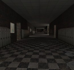 zs_high_scool_map.zip For Garry's Mod Image 1