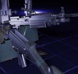 M249 For Garry's Mod Image 1