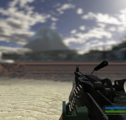 M249 For Garry's Mod Image 2