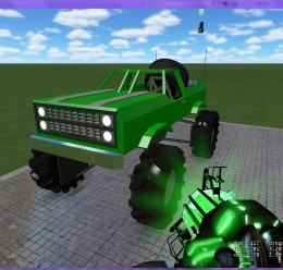 Boger 02.zip For Garry's Mod Image 1