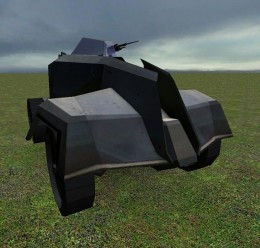 combine_apc.zip For Garry's Mod Image 1