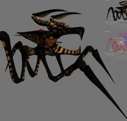 Arachnid npcV4 with more stuff For Garry's Mod Image 2