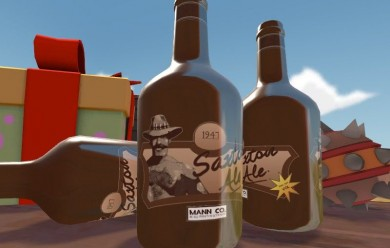 saxton_ale_bottle.zip For Garry's Mod Image 1