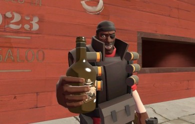 saxton_ale_bottle.zip For Garry's Mod Image 2