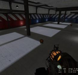 dodgeballv2.zip For Garry's Mod Image 3