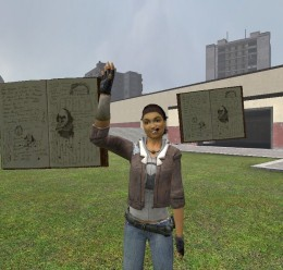the_doctors_diary.zip For Garry's Mod Image 3