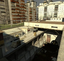 ZS_Urban_Strain For Garry's Mod Image 1
