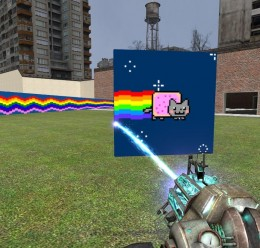 nyan_cat_textures_v3.zip For Garry's Mod Image 1