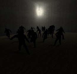 phoenix_leader's_l4d_pre-posed For Garry's Mod Image 1