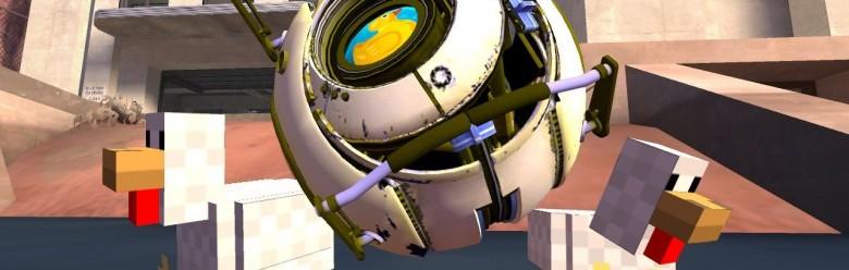 duck_core.zip For Garry's Mod Image 1