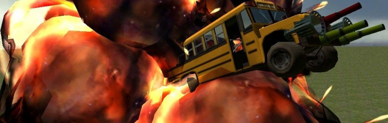 weaponbus.zip For Garry's Mod Image 1