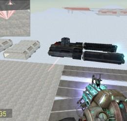 combine__warship.zip For Garry's Mod Image 1