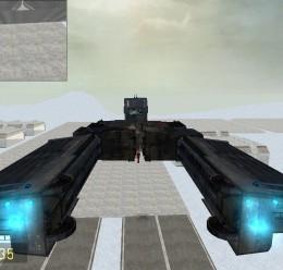 combine__warship.zip For Garry's Mod Image 3