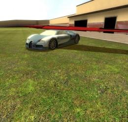 flying_bugatti.zip For Garry's Mod Image 2