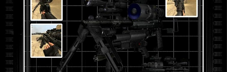 weapon_uberdeagle.zip For Garry's Mod Image 1
