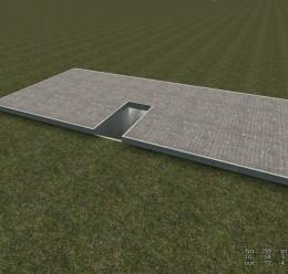 gm_flatgrassbunker.zip For Garry's Mod Image 1