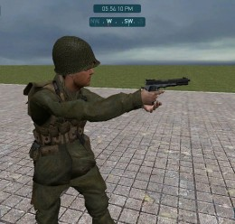 Laytz's GMOD Soldiers SWeps 2 For Garry's Mod Image 2