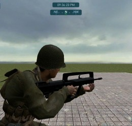Laytz's GMOD Soldiers SWeps 2 For Garry's Mod Image 3