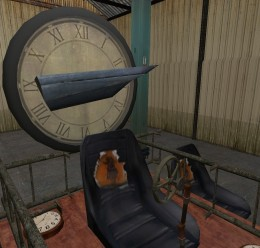The Time Machine For Garry's Mod Image 2