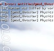 server_console_monitor.zip For Garry's Mod Image 3