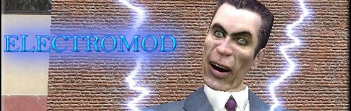 ElectroMod Release 0.95