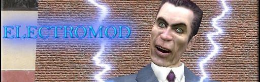 ElectroMod Release 0.95 For Garry's Mod Image 1