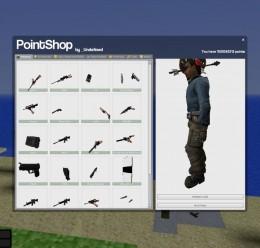 pointshop_mp7_lua_by_ben.zip For Garry's Mod Image 2