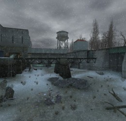 DM_Runoff_Winter_Storm_v1_2 For Garry's Mod Image 1