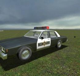 impala.zip For Garry's Mod Image 1