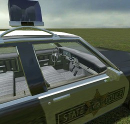 impala.zip For Garry's Mod Image 2