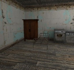 gm_cementary.zip For Garry's Mod Image 2