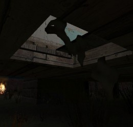 gm_cementary.zip For Garry's Mod Image 3