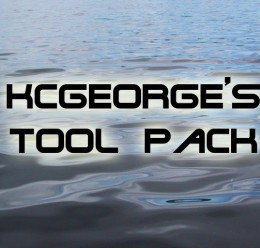 kcgeorge's_tool_pack.zip For Garry's Mod Image 1