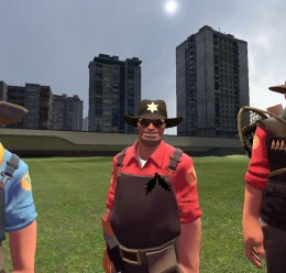 TF2 Hex Pack 4 For Garry's Mod Image 1
