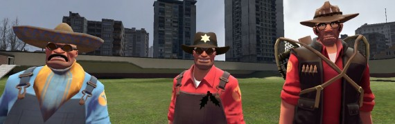 TF2 Hex Pack 4