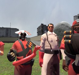 TF2 Hex Pack 4 For Garry's Mod Image 2